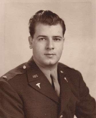 Dr. John Sheaffer Sr.